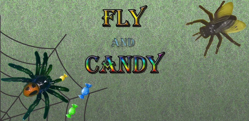 Fly and Candy